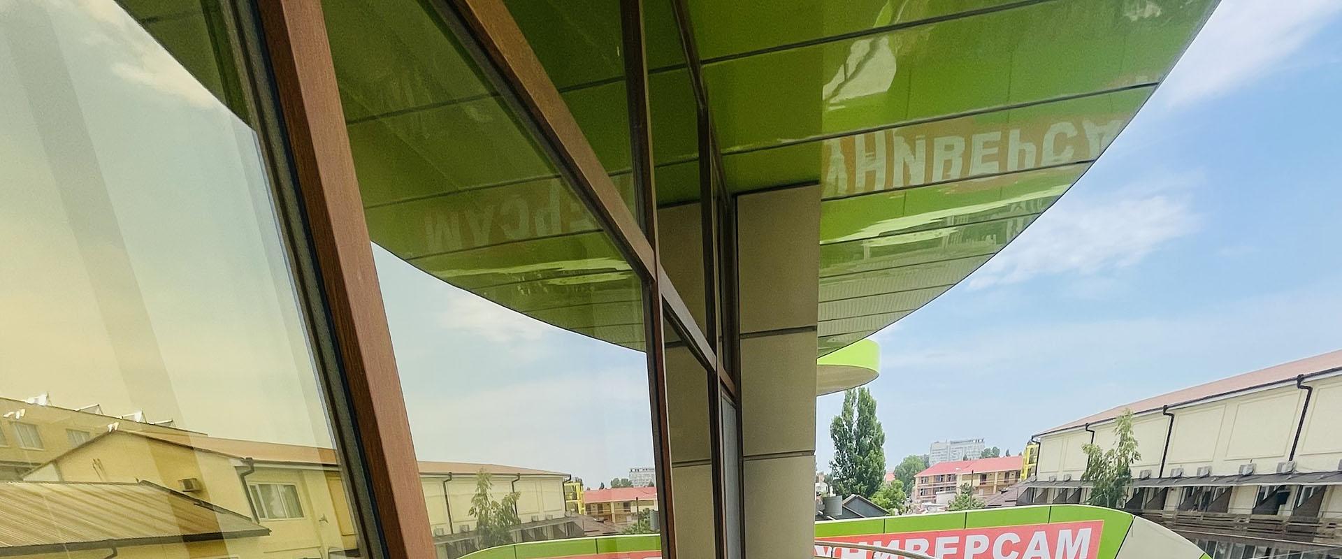 Отель Обжорик, Затока 2021